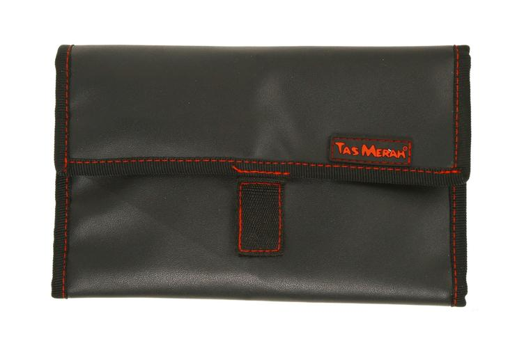 TM BRUSH ROLL (Medium, in synthetic leather)