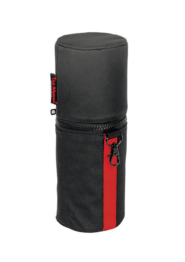 TM Cylinder Bag For Brushes And Tools (Small)