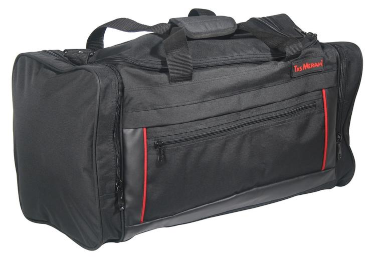 TM TRAVEL BAG (MEDIUM-Polyester)