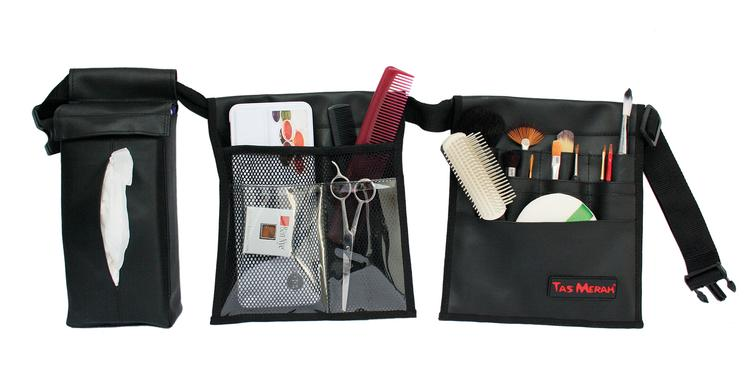 TM Make-up Tool Organizer Belt