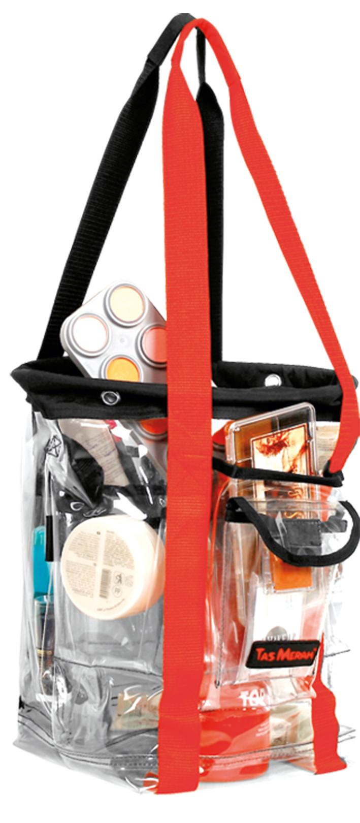 TM Carry Tool Bag Round