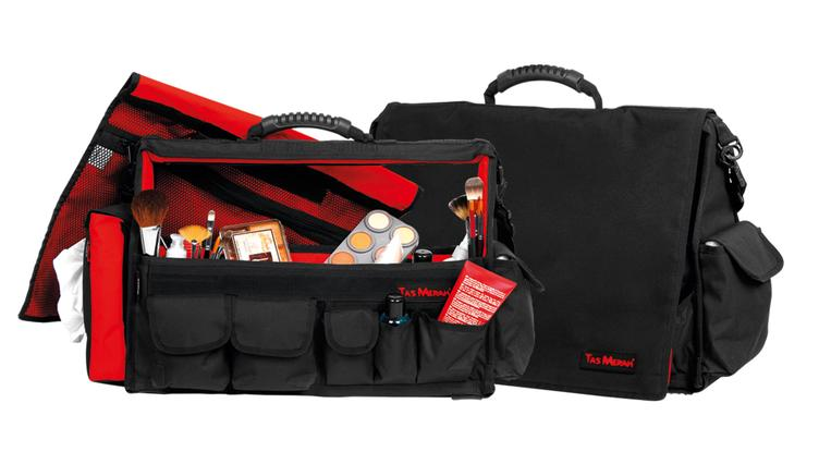 TM Tool Bag With Removable Flap