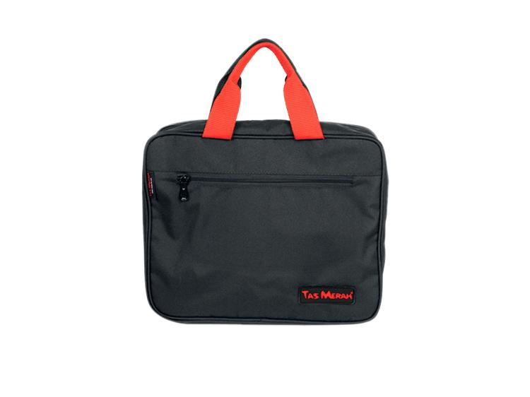 TM MAKE-UP-ORGANIZER /REISETASCHE (Polyester)