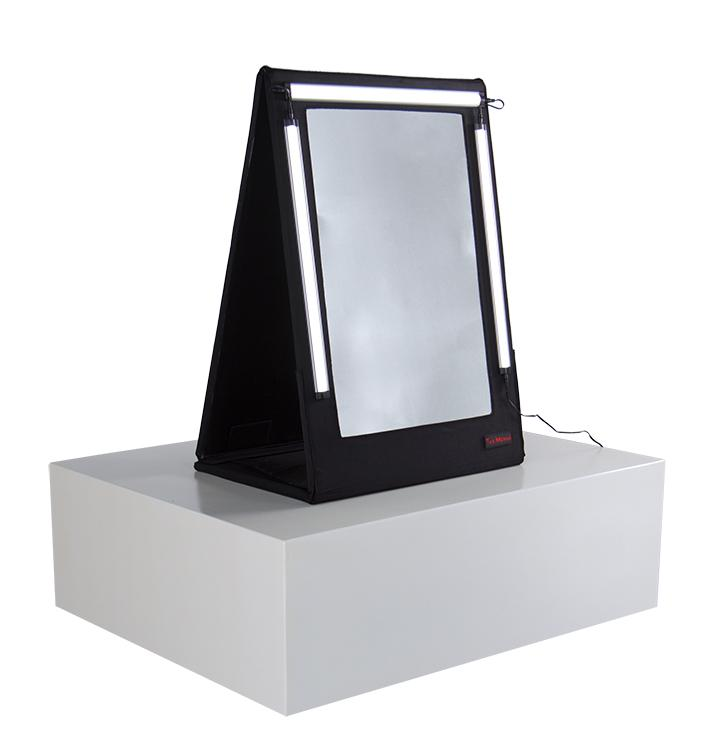 TM Make-up Station (Double Mirror)
