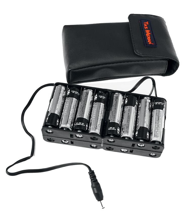 TM Battery Operations Pack