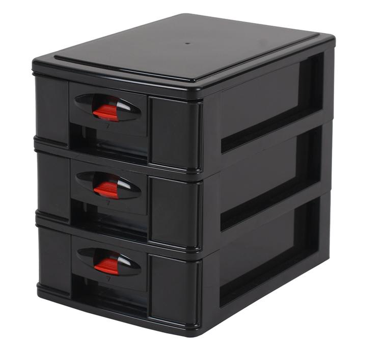 TM Drawer Set (3 Stacks)