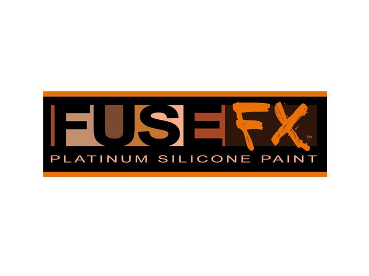 FUSE FX - Silicone Paint to replicate Skin
