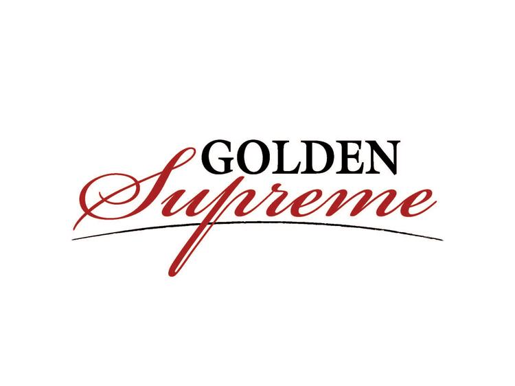 GOLDEN SUPREME - The best Curling Irons