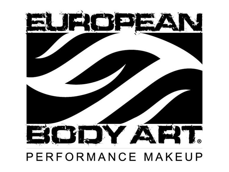 ENCORE by EBA - Innovatives SFX-Make-up