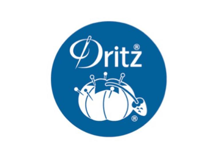DRITZ - Synonymous for Sewing Notions.