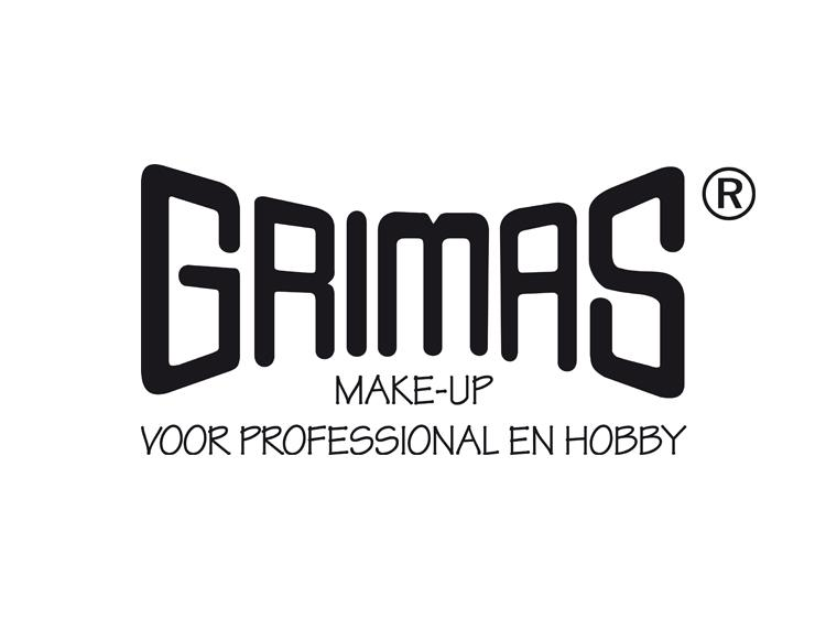 GRIMAS - Top make-up at an affordable price