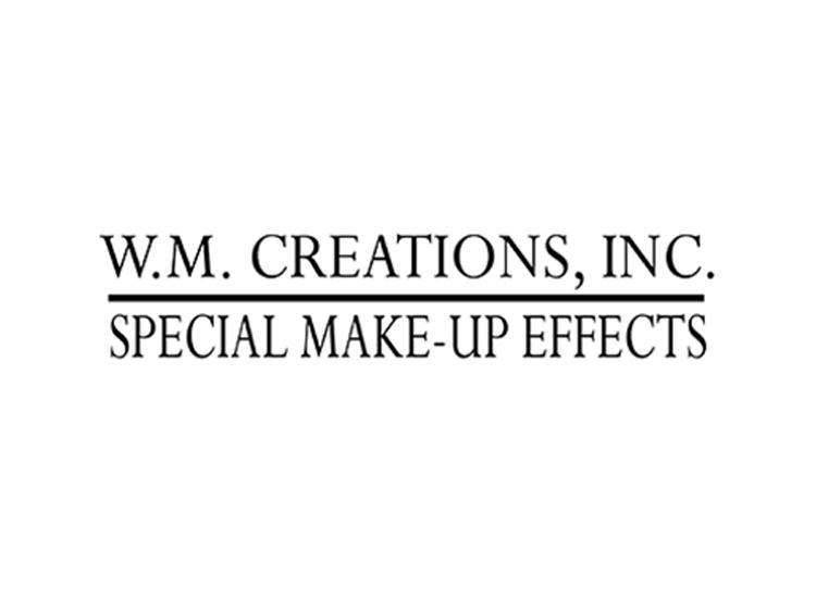 W.M. CREATIONS - SFX from the master