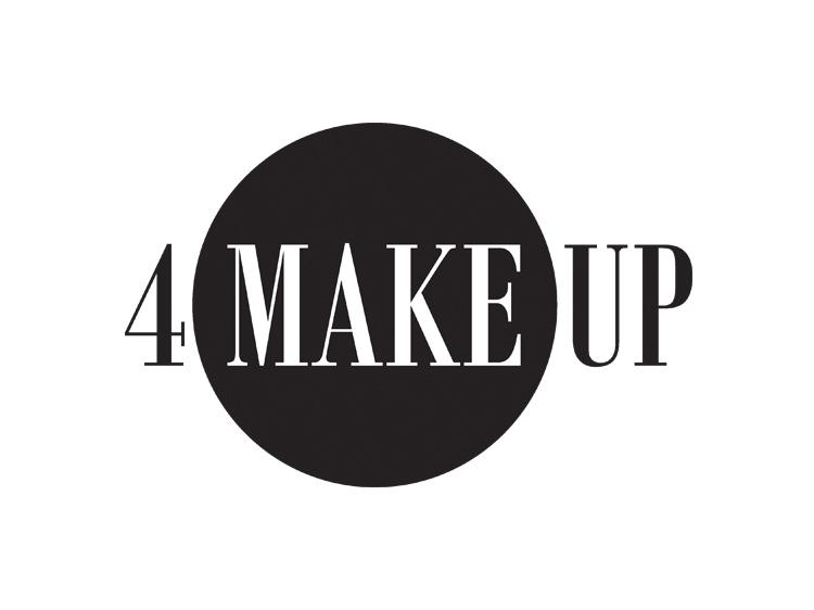 4 MAKE-UP - Easy to use SFX make-up