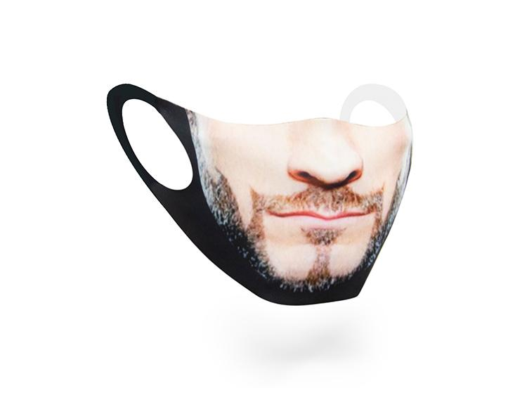 ATB Fun Mask M1 - Macho Man