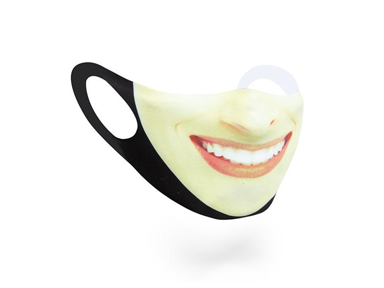 ATB Fun Mask M4 - Sweet Lady