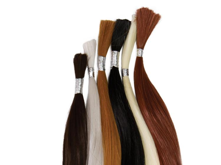 ATB Orbalon Synthetic Hair (heat resistant)